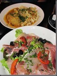 DSC08737 C Salade Italian & Porc Indienne (2)