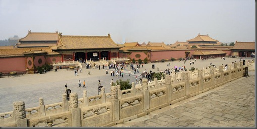 Beijing 401 -2 WC Heavenly Purity Gate Stitch