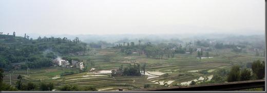 Chongqing 1009 C Countryside