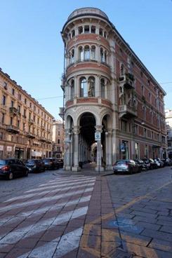 DSC05953 C corner of Pietro Micca & Giuseppe Barbaroux