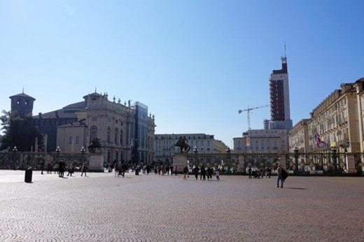 DSC05978 C Piazza Reale & Castello